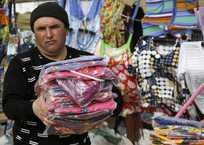 Торговцы на 5-м километре Севастополя могут собирать вещи, фото — «Рекламы Севастополя»