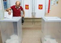 В Севастополе назначат перевыборы в заксобрание на двух округах, фото — «Рекламы Севастополя»