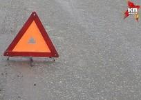 На крымской трассе «Таврида» столкнулись четыре грузовика, фото — «Рекламы Алупки»