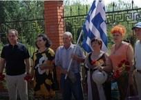 В 2020 году в Крыму начнут снимать серию фильмов о греках, фото — «Рекламы Красногвардейского»