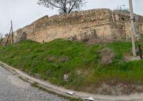 В Севастополе сохранят исторические подпорные стены, фото — «Рекламы Севастополя»