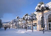 Севастополь попал в ТОП-10 российских городов для отдыха на Новый год, фото — «Рекламы Севастополя»