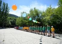 Власти Севастополя готовы помочь в покупке путевок в детские лагеря, фото — «Рекламы Севастополя»