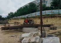 Севастопольский суд запретил строить высотный жилой комплекс в зеленой зоне, фото — «Рекламы Севастополя»