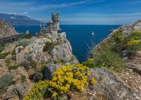 Почти все отдохнувшие в Крыму туристы готовы рекомендовать полуостров друзьям, фото — «Рекламы Судака»