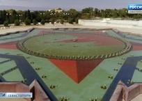 Построили и бросили: почему фонтаны Парка Победы зарастают водорослями ФОТО, ВИДЕО, фото — «Рекламы Севастополя»