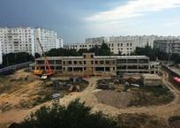 Разрешений на строительство многоэтажек в Севастополе не будет до появления генплана, фото — «Рекламы Севастополя»