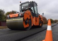 В Крыму нарастят темпы строительства и ремонта дорог, фото — «Рекламы Белогорска»