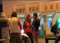 «Ты дорогу купил?!»: появились подробности того, как чеченский байкер избил крымского журналиста, фото — «Рекламы Крыма»