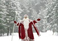 Детей приглашают в Херсонес рисовать открытки Деду Морозу, фото — «Рекламы Севастополя»