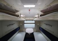 Перевозчик обещает доставить крымчан в Санкт-Петербург и Москву на комфортных поездах ФОТО, фото — «Рекламы Щелкино»