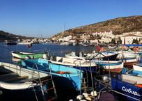 Блогер: Вид на красивую Балаклаву портят трупы в море ФОТО, фото — «Рекламы Севастополя»
