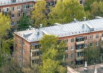 Севастополь может попасть под новую программу реновации, фото — «Рекламы Севастополя»