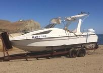 Владелец утонувшего в Крыму прогулочного катера признал свою вину, фото — «Рекламы Белогорска»