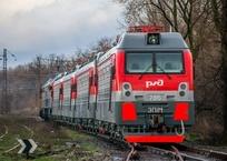 На поезде по Крымскому мосту можно будет уехать не только по направлению к Москве и Санкт-Петербургу, фото — «Рекламы Белогорска»