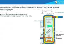 Оповестить граждан о движении бесплатного автобуса на Большой Морской помогут волонтеры, фото — «Рекламы Севастополя»
