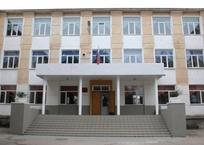 В Севастополе капитально отремонтировали одну из старейших школ города, фото — «Рекламы Севастополя»