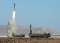 В Крыму идут тренировки ракетных комплексов «Бастион» и «Бал», фото — «Рекламы Красноперекопска»