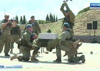 В 2021 году в Крыму разместят ещё один полк ВДВ, фото — «Рекламы Красноперекопска»