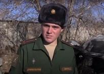 Военного из Крыма, который спас из горящей машины ребенка, представили к награде ФОТО, фото — «Рекламы Красноперекопска»