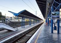 Минтранс: прямые поезда из Севастополя в Москву пойдут весной 2020 года, фото — «Рекламы Севастополя»