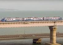 Депутат Госдумы сообщил о подготовке теракта на Крымском мосту перед приездом Путина, фото — «Рекламы Черноморского»