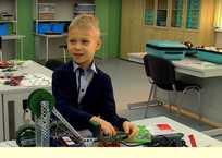 В новой Инженерной школе Севастополя учить детей будут по особой программе, фото — «Рекламы Севастополя»