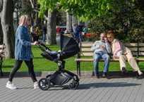 Севастопольцам мало мер Путина для повышения рождаемости, фото — «Рекламы Севастополя»