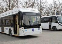 Еще несколько маршруток и троллейбусов в Севастополе изменят схему движения, фото — «Рекламы Севастополя»