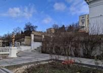 Летний кинозал откроется у кинотеатра «Победа» в Севастополе ФОТО, фото — «Рекламы Севастополя»