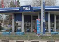 Проданный Овсянниковым автозаправочный комплекс вернули Севастополю, фото — «Рекламы Севастополя»