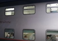 Туда и обратно: Маршрут выходного дня по Крымскому мосту на поезде ФОТО, фото — «Рекламы Севастополя»