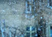 В Севастополе ожидается мокрый снег и ураган, фото — «Рекламы Севастополя»