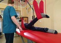 Севастопольские дети смогут получить медицинскую реабилитацию федерального уровня, фото — «Рекламы Севастополя»