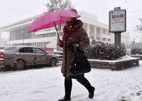Метель, гололедица и ветер: в МЧС предупредили о надвигающемся шторме, фото — «Рекламы Ялты»