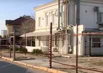 Реконструкция ветлечебницы встревожила севастопольцев, фото — «Рекламы Севастополя»