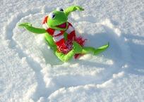 Синоптик рассказал, ждать ли крымчанам снегопадов этой зимой, фото — «Рекламы Джанкоя»