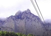 Стою я на скалах в лыжи обутый: Почему у Крыма нет шансов на горнолыжный курорт, фото — «Рекламы Джанкоя»