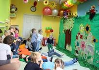 Замечательный бизнес: платные спектакли в детских садах возмутили севастопольцев, фото — «Рекламы Севастополя»