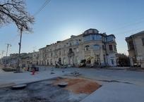 Как выглядит Большая Морская без автомобилистов ФОТО, фото — «Рекламы Севастополя»