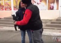 """Житель Евпатории осуждён за нападение на журналиста """"Крым 24"""", фото — «Рекламы Евпатории»"""
