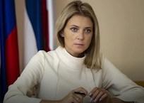 Поклонская попросила Генпрокурора РФ помочь крымчанам, на которых взяли фальшивые кредиты, фото — «Рекламы Судака»