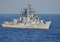 Корабль-музей Черноморского флота появится в Севастополе, фото — «Рекламы Севастополя»