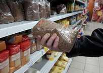 Нуждающиеся севастопольцы будут получать продукты, фото — «Рекламы Севастополя»