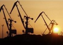 «Крымские морские порты» объявили о массовом увольнении из-за санкций, фото — «Рекламы Судака»