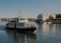 На морских маршрутах Севастополя будут работать новые и старые катера, фото — «Рекламы Севастополя»