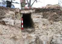 Раскрыта тайна подземного канала в центре Севастополя, фото — «Рекламы Севастополя»