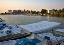 В Севастополе хотят вычерпать бухту Омега, фото — «Рекламы Севастополя»