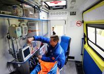 Директор крымской «скорой» готов доплачивать студентам-медикам, фото — «Рекламы Джанкоя»
