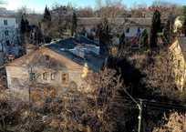 Вблизи Малахового Кургана в Севастополе снесут три дома, фото — «Рекламы Севастополя»
